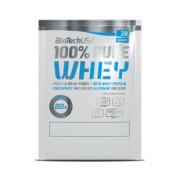 BioTech 100% Pure Whey, 28 g - Mogyoró íz