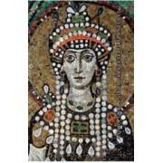 Imparatesele Bizantului cartonat - Lynda Garland