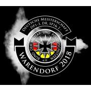 BDMP Deutsche Meisterschaft KW T-Shirt