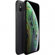 iPhone Xs-Gris Espacial