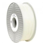 3D nyomtató szál Verbatim 55015 ABS műanyag 1.75 mm Átlátszó 1 kg (1398199)