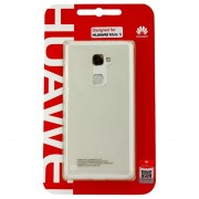 Huawei Mate S Protective Case прозрачен