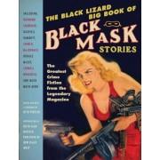 The Black Lizard Big Book of Black Mask Stories, Paperback