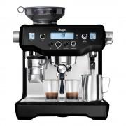 Sage The Oracle Espressomaskin Black Truffle