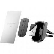 Cellularline Držák mobilního telefonu do auta Cellularline Clip Mag 4
