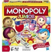 Joc Hasbro Monopoly Junior Petrecerea