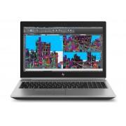 """HP ZBook 15 G5 i7-8850H/15.6""""FHD/16GB/512GB SSD/NVIDIA Quadro P2000 4GB/Win 10 Pro/3Y (2ZC42EA)"""