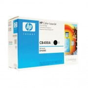 Tonercartridge - Hewlett-Packard - CB400A/401A