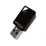 Netgear Adaptador Wifi mini NETGEAR A6100 AC600