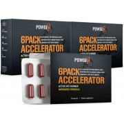 PowGen 3x 6PACK ACCELERATOR Improved -60%