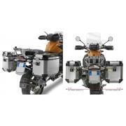 Cutii laterale metal GIVI OUTBACK BMW R1200GS 2004 2012