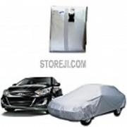 Car Body Cover Hyundai Verna Fluidic
