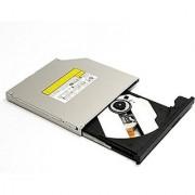 Toshiba Samsung SN-208 Internal DVDRW (R DL) CD Burner Trayload Drive SATA Slimline 12.7mm for Laptops