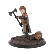 Dark Horse Figura Tyrion en batalla Juego de Tronos (Edición limitada) - Dark Horse