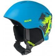 RELAX TWISTER Dětská lyžařská helma RH18N XS