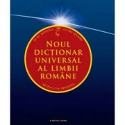 Noul dictionar universal al limbii romane. Editia a 5-a