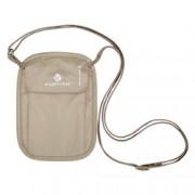 Eagle creek Brusttasche RFID Blocker Neck Wallet Tan