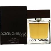 Dolce & Gabbana The One For Men Eau De Toilette 30ml