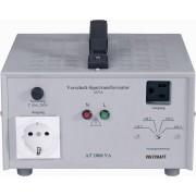 Transformator de retea Voltcraft AT-1500 NV, 1500 W