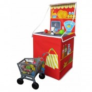 Pop it up - Pop It Up: Play Storage Boxes - Market Stall