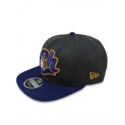 NEW ERA GORRA NE 950 OF LOGO GRAND BLUE CHARROS BLACK