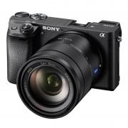 Sony Alpha A6300 systeemcamera Zwart + 16-70mm OSS (ILCE6300ZBDI.EU)