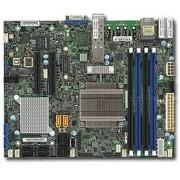 SUPERMICRO X10SDV-4C-7TP4F - Moderkort - FlexATX - Intel Xeon