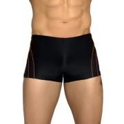 Aldo férfi boxer, sötétszürke XL