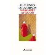 Atwood Margaret El Cuento De La Criada (ebook)
