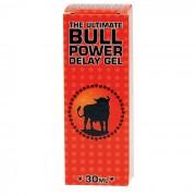 Cobeco Bull Power Delay Gel West 30ml