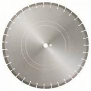 Disc diamantat pentru beton Bosch Best for Concrete 500 - 25.4 mm