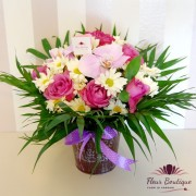 "Aranjament floral ""Aniversare"""