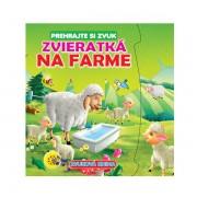 Zvuková kniha farma