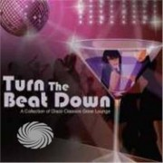 Video Delta V/A - Turn The Beat Down - CD
