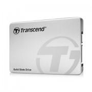 "SSD 2.5"", 64GB, Transcend 370S, Synchronous MLC, SATA3 (TS64GSSD370S)"