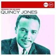 Quincy Jones - Swingingthe Big Band (0602498417911) (1 CD)