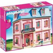 Casa papusii Playmobil