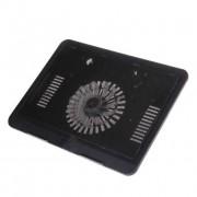 Notebook Hűtőpad - USB Porttal és N191 Ventilátor Rendszerrel