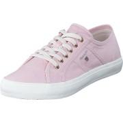 Gant 14538641 Zoe Sneaker G583 Blossom Pink, Skor, Sneakers & Sportskor, Låga sneakers, Rosa, Dam, 40