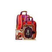 Mochila Escolar G De Costas Especial Ever After High 16Z - Sestini