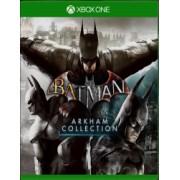 Joc Batman Arkham Collection Pentru Xbox One