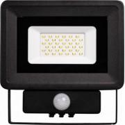Proiector LED 30W 220V Slim Senzor SMD