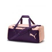 PUMA Fundamentals Sports Bag Indigo