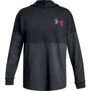 Under Armour Finale Kapuzenpullover, Black M