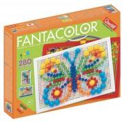 Jeu De Clous - Fantacolor Portable : Large Mix 280 Clous