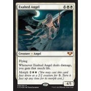 Magic: The Gathering Exalted Angel From The Vault: Angels Foil By Wizards Of The Coast