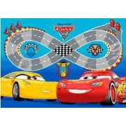 Disney Speelkleed Cars 95 x 133 cm
