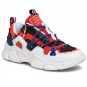 Sneakers TOMMY HILFIGER - City Voyager Chunky Sneaker FW0FW04610 Rwb 0K5