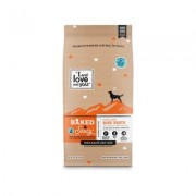I and Love and You Baked & Saucy Chicken Sweet Potato Dog Food, 10.25-lb bag