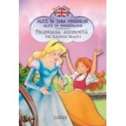 Alice in Tara Minunilor. Frumoasa adormita Povesti bilingve